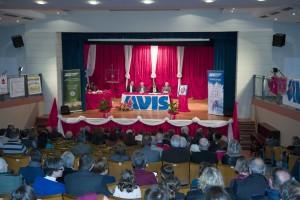 Auditorium e Palco